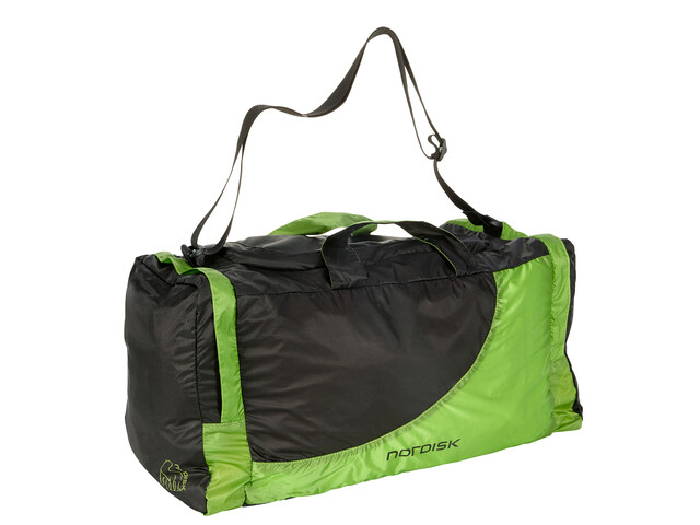 Nordisk Billund Duffle Bag 45l green/black